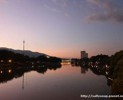 旅行SNG.2011泰國水燈節 Day 4.南邦 & 清邁