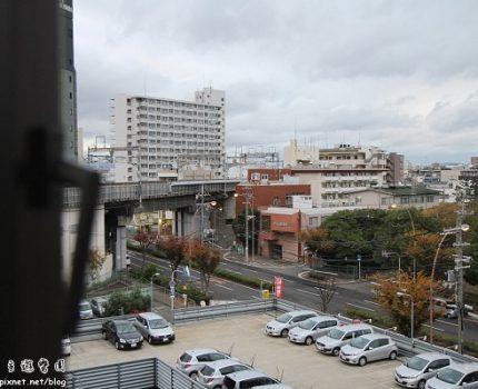 [大阪山陽小旅行] 大阪住宿.Via Inn Shi-Osaka (ヴィアイン新大阪)