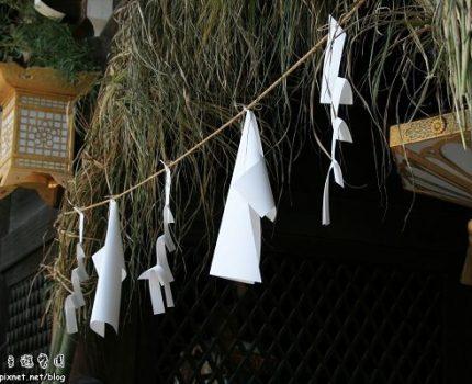 [旅行地圖] 京都.北野天滿宮.熱鬧的御誕辰祭