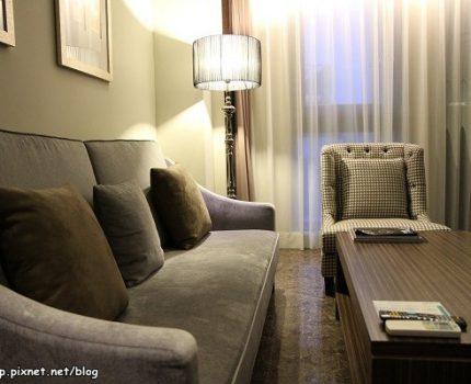 [台北住宿] 六福居 Leofoo Residences。公寓式酒店