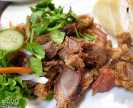 [美食饗宴] 田園台菜海鮮。台灣味人情味