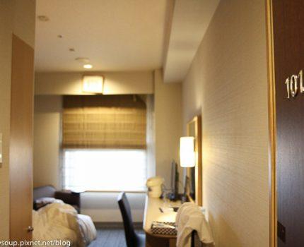 [身心放鬆九州之旅] 熊本住宿。熊本三井花園酒店 (三井ガーデンホテル熊本 )