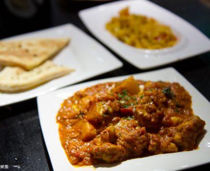 [NiceDay 玩體驗] 外國人教做菜。香氣四溢的印度料理
