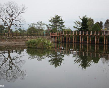 [苗栗。貓裏老時味] 三灣。北埔社區的秘境–三聯埤