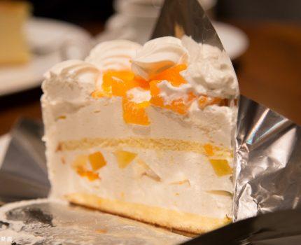 [名古屋] HARBS 榮本店,本店限定蛋糕只有這裡有~