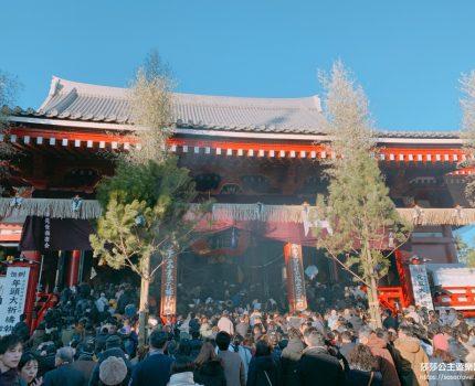 2020 東京散步+越後湯澤滑雪。九日行程紀錄