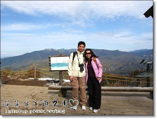 060 請日本人幫我們合照