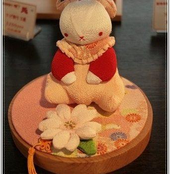 [2007 楓京都] 超可愛.嵐山ちりめん細工館