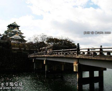令我懷念的大阪.中之島散步之旅