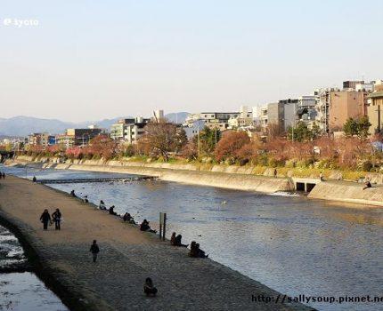 [旅行SNG] 想念京都的時候