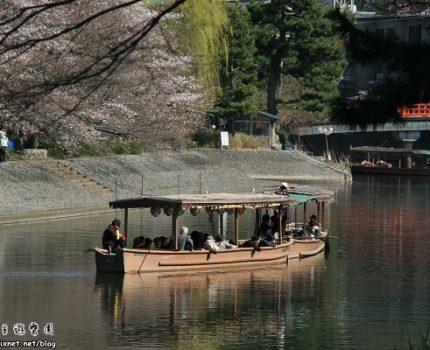 [旅行地圖] 京都.春天的宇治