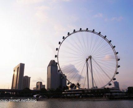 新加坡,出差旅行小記