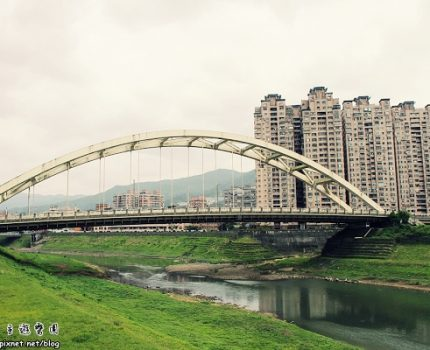 [W4愛呆玩] 07.橋