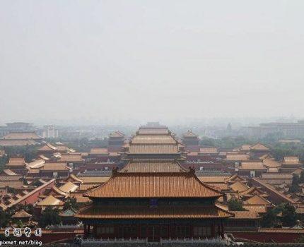 北京.出差旅行小記