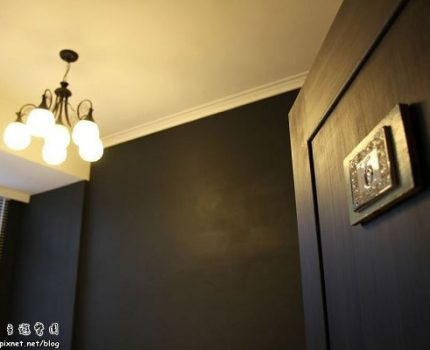 [台南住宿] 台版法式優雅.有方公寓.黑嚕嚕B房型
