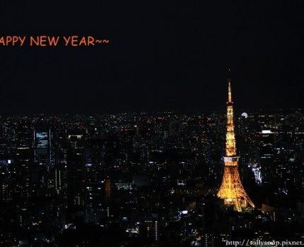 [SNG] 在東京,告別2012