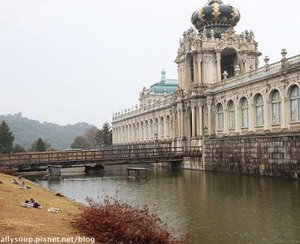 [身心放鬆九州之旅] 佐賀。華麗宮殿的藝術之旅–有田陶瓷公園