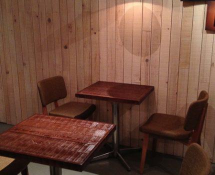樂樂咖啡二號店