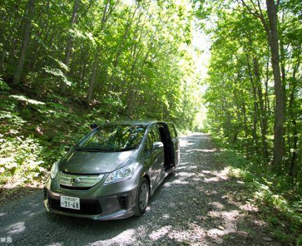 [北海道夏之旅] 租車自駕好好玩。格安租車